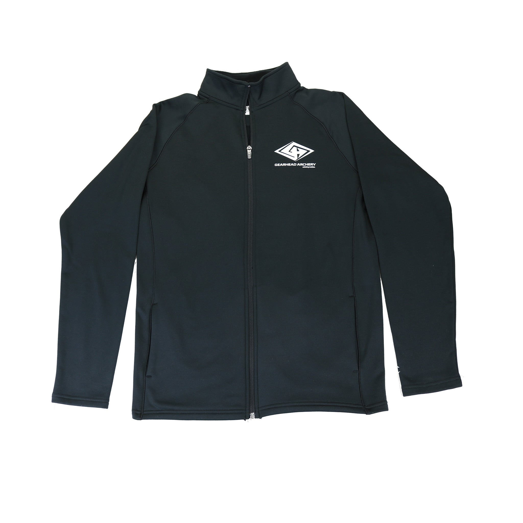 GEARHEAD BLACK CHAMPION JACKET