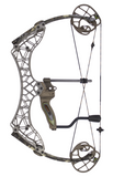 T18 Titanium Compound Bow