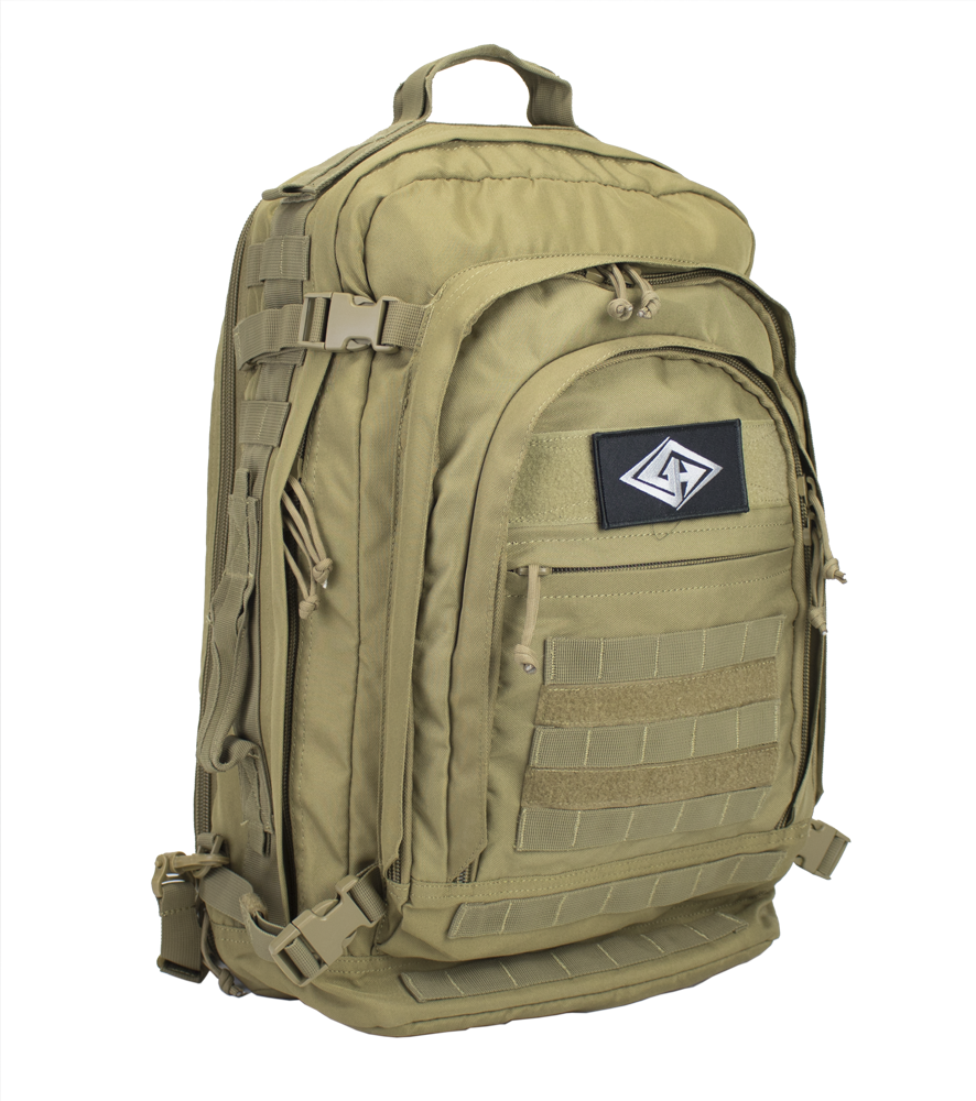 Gearhead Custom Field Pack