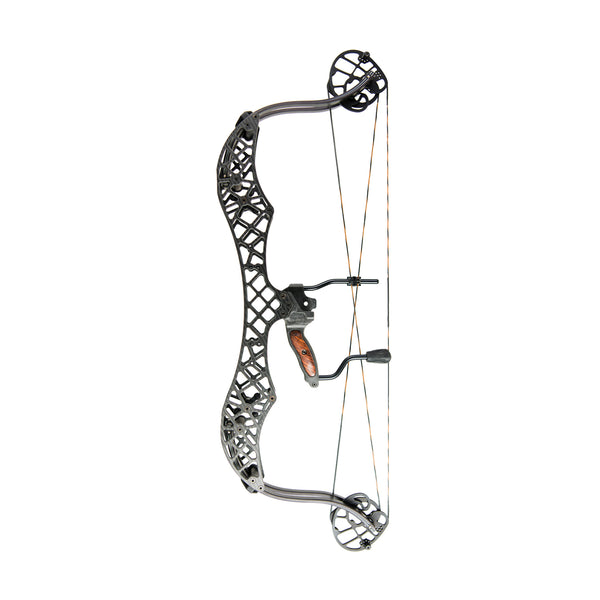M30 Carbon Fiber Compound Bow
