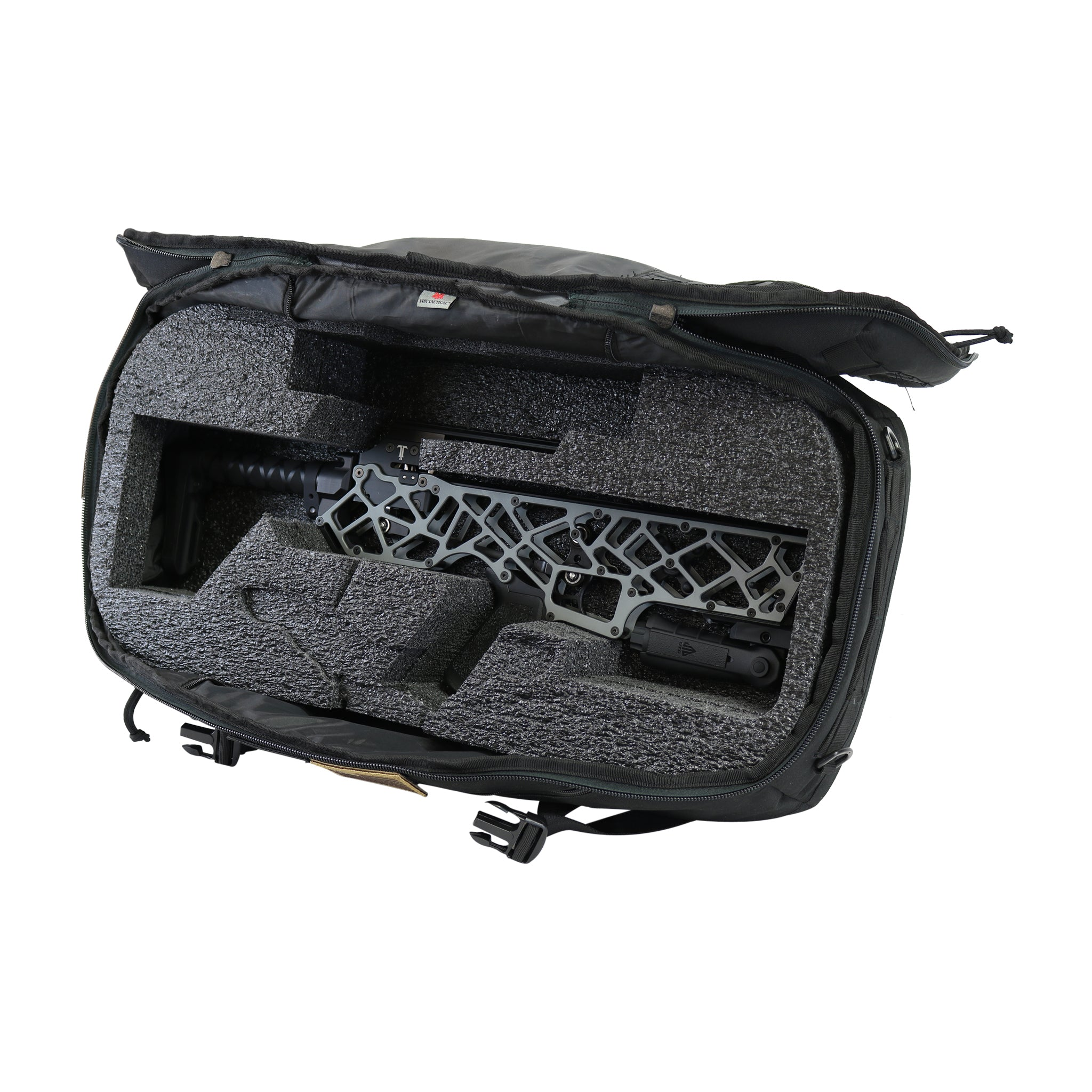 X16 Tactical Carbon Fiber Crossbow