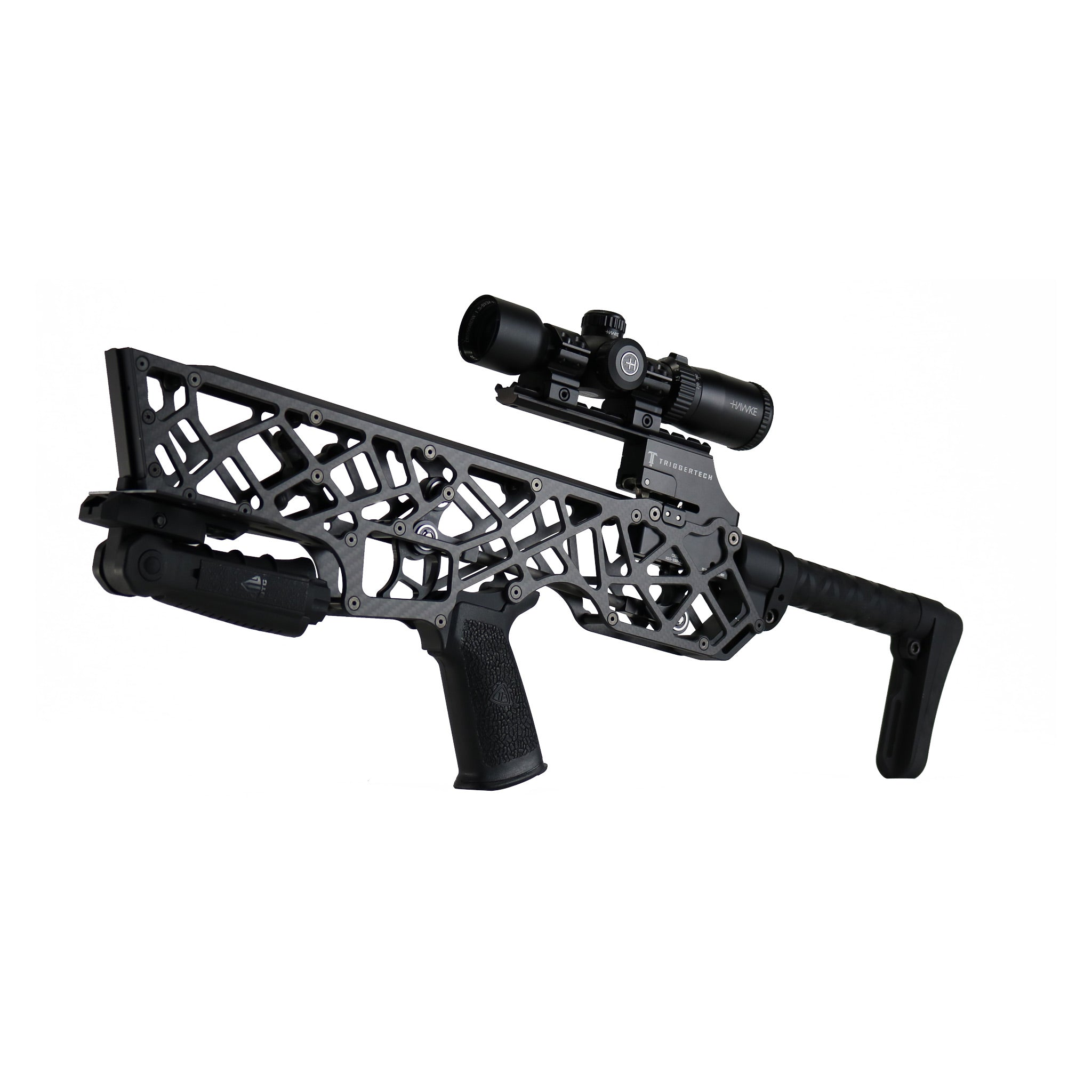 X16 Tactical Aluminum Crossbow