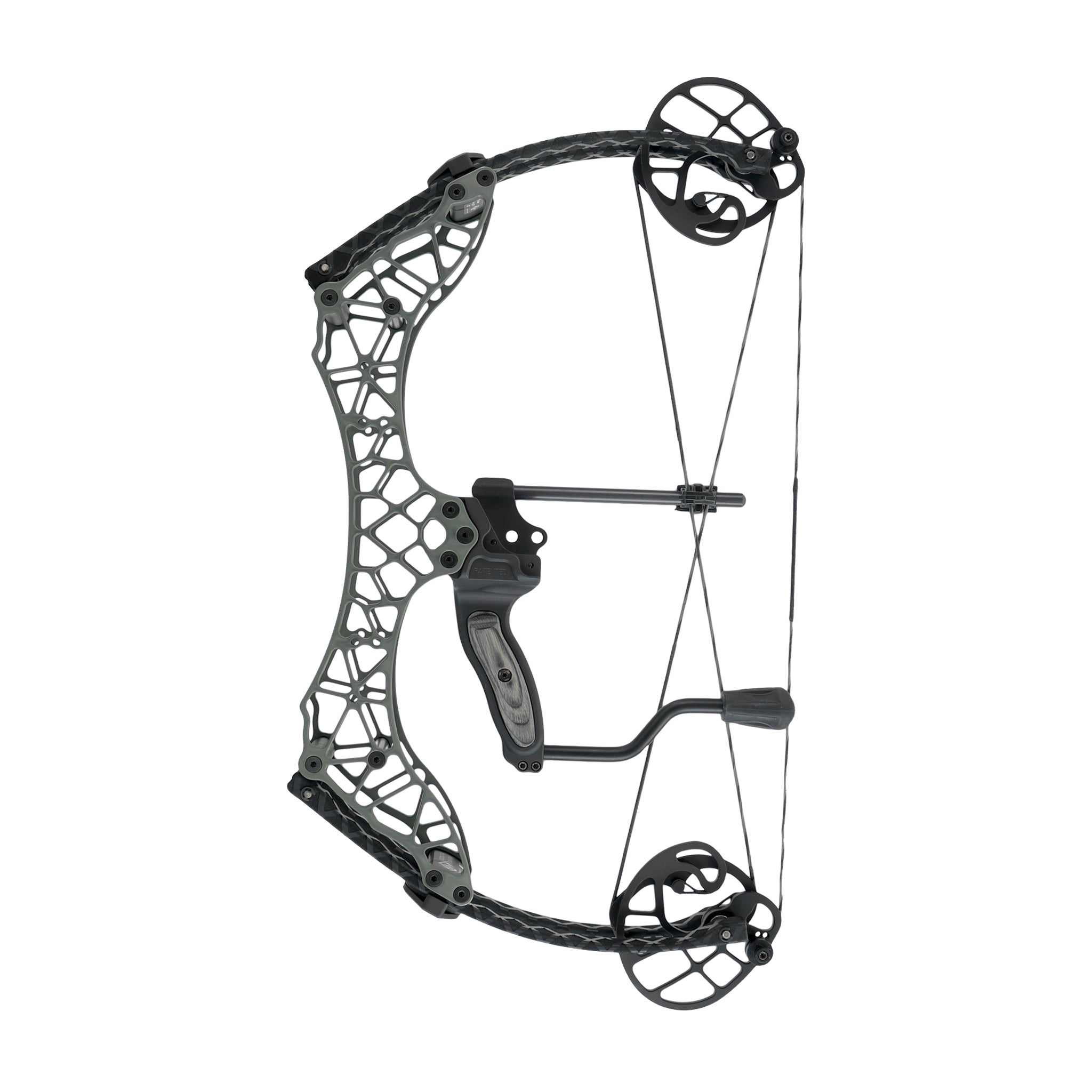 T18 Hunter Series Compound Bow