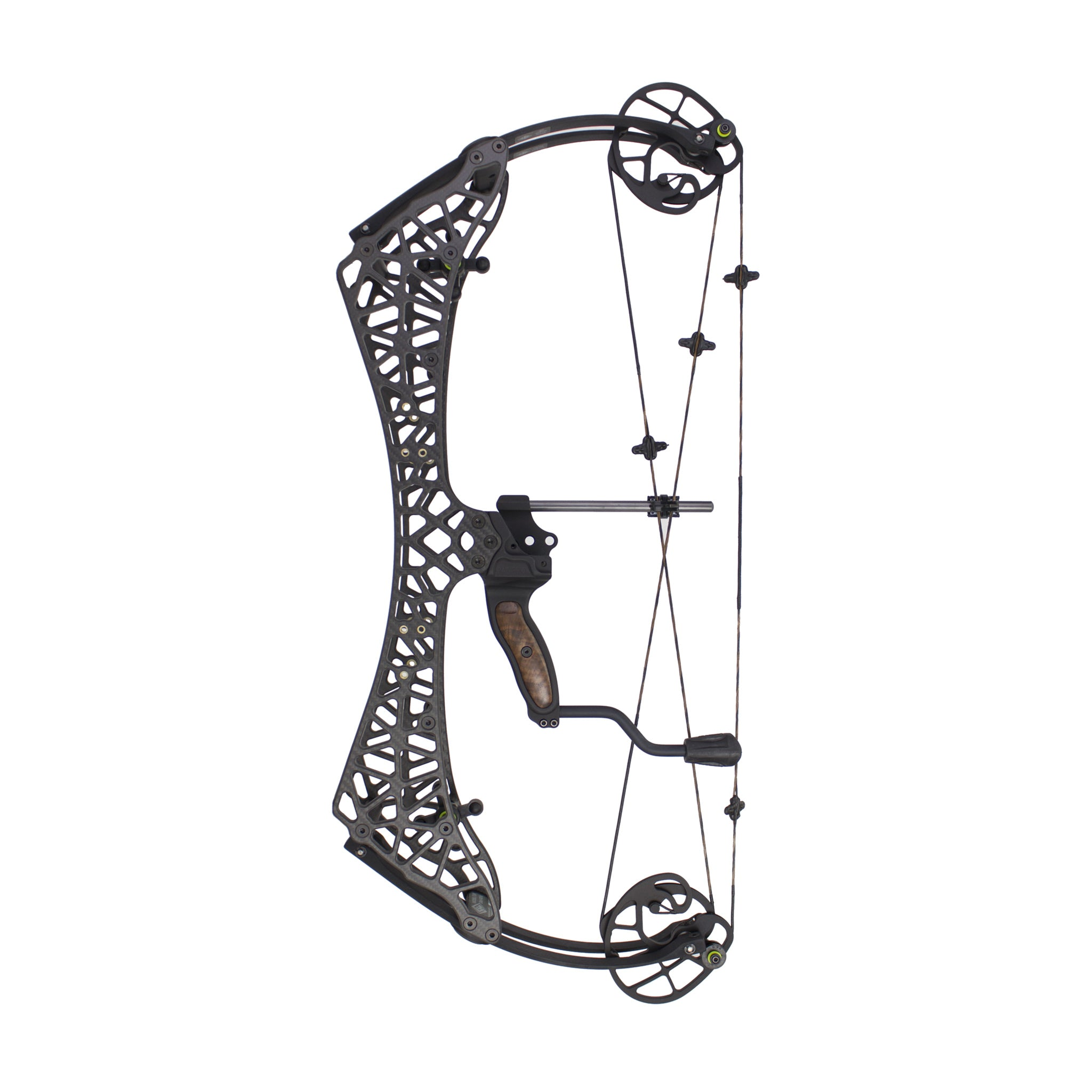 T24 Carbon Fiber Compound Bow