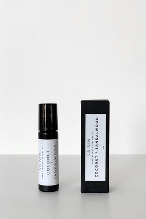 Pairings Collection: Roll-On Perfume Oil
