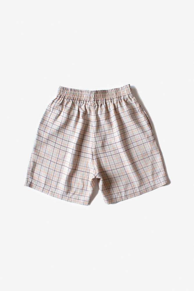 Kelly Short - Fog - Color Grid Print