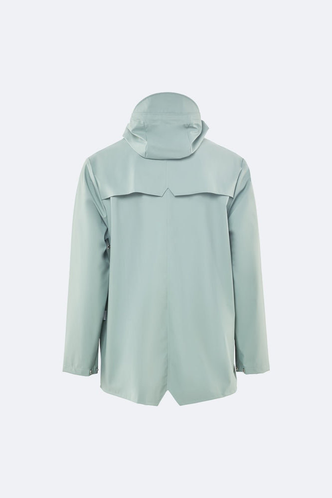 Jacket - Dusty Mint