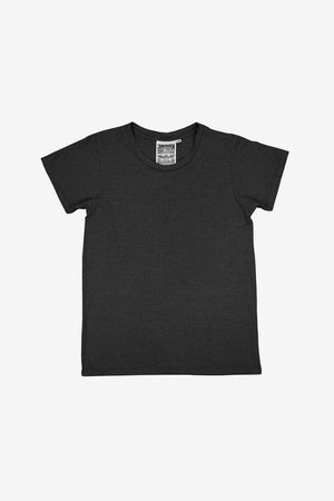 Lorel Tee - Washed Black