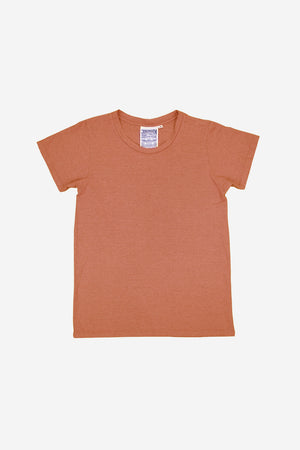 Lorel Tee - Terracotta