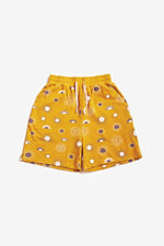 River Sweat Short - Golden - Suns