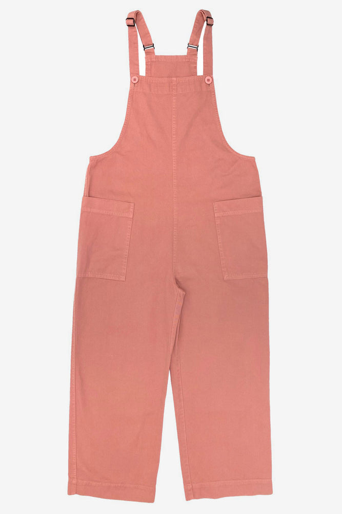 Overall Jumper - Salmon