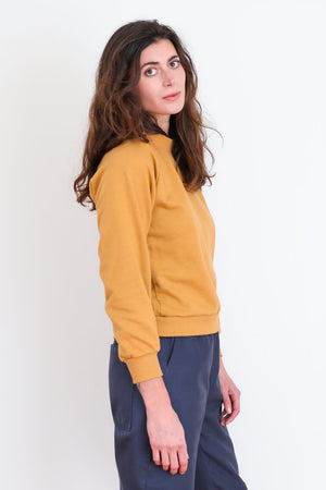 Townesie Sweatshirt - Honey
