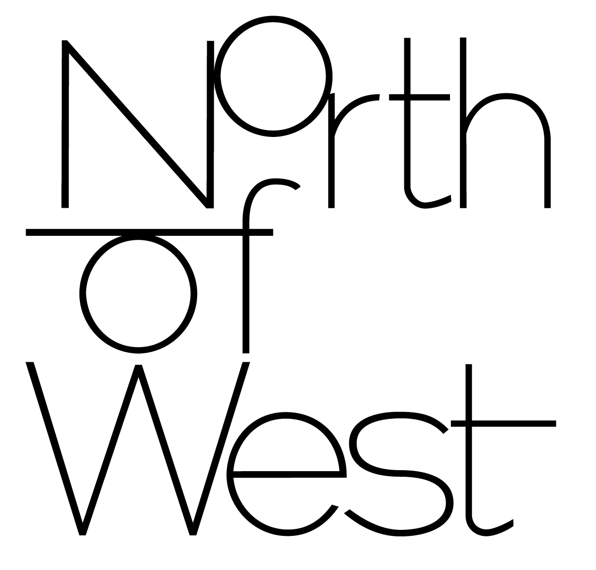 North Of West