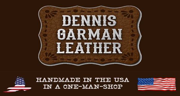 Dennis Garman Leather