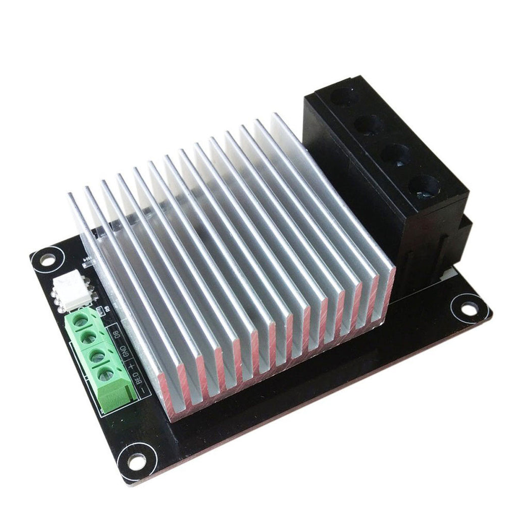 3d printer heated bed mosfet power module 280a max