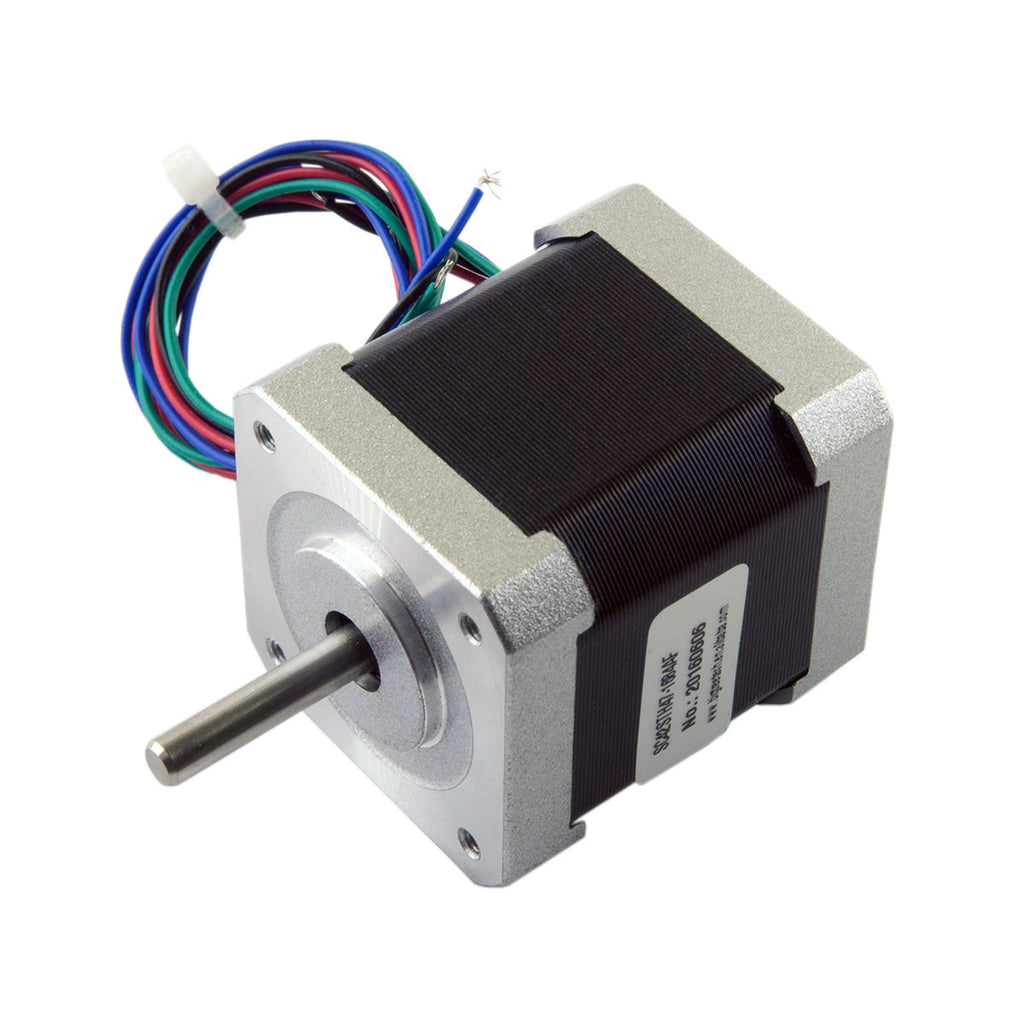 Nema 17 High Torque Stepper Motor For 3d Printer Or Cnc