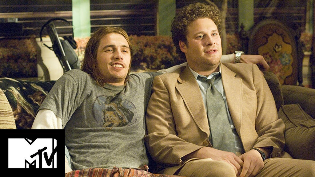The Funniest Movie Stoner Moments – Pineapple Express