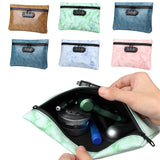 Smell Proof Bag With Combination Lock - Waterproof