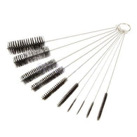 10Pcs Tobacco Brushes