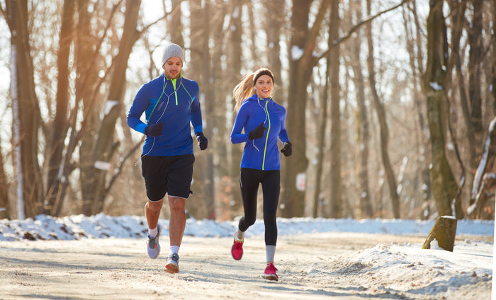 5 Ways to Stay Fit This Winter Even in The Coldest Weather