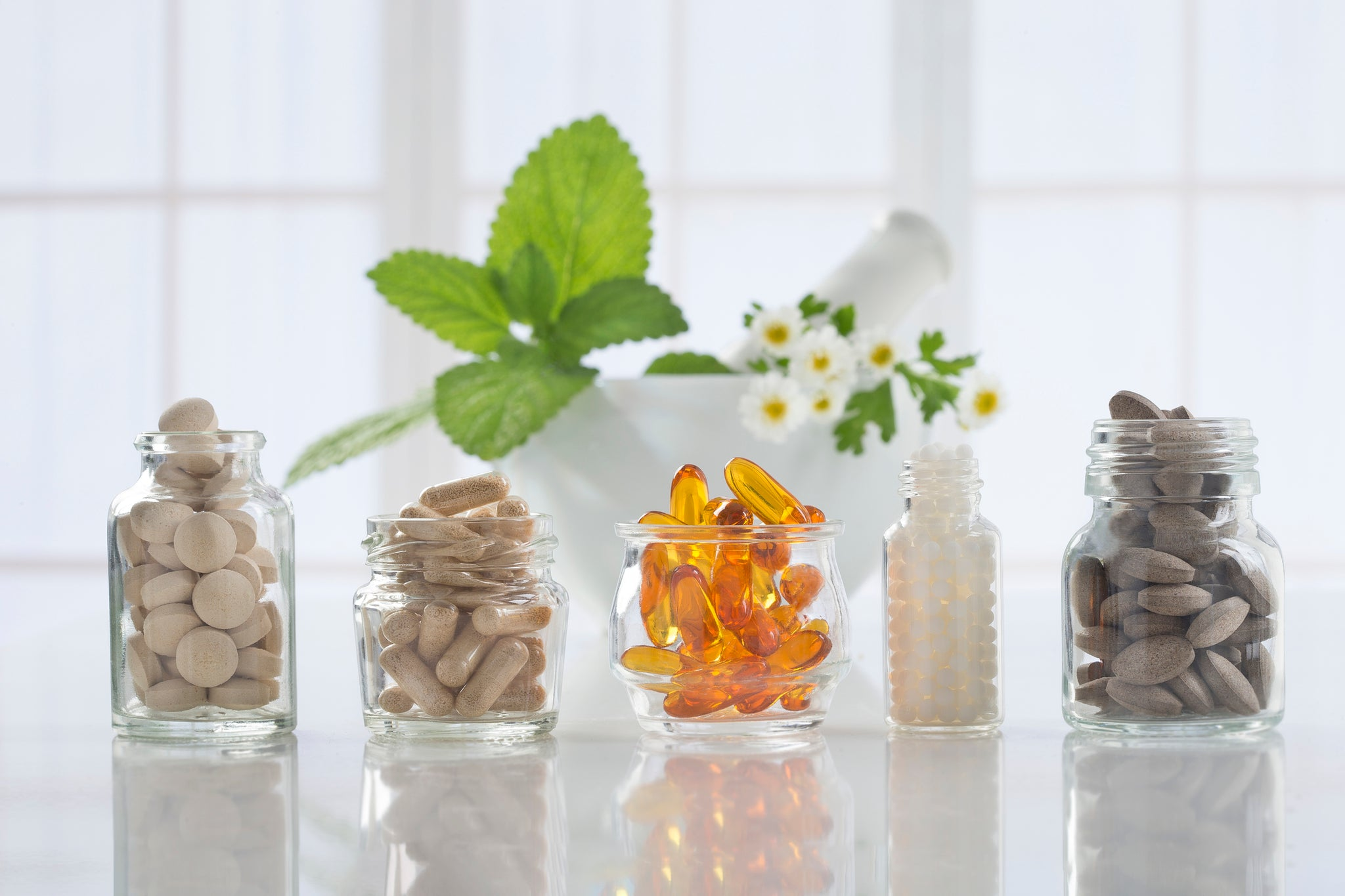Are All Supplements Created Equal? What You Need to Look for in a Quality Supplement