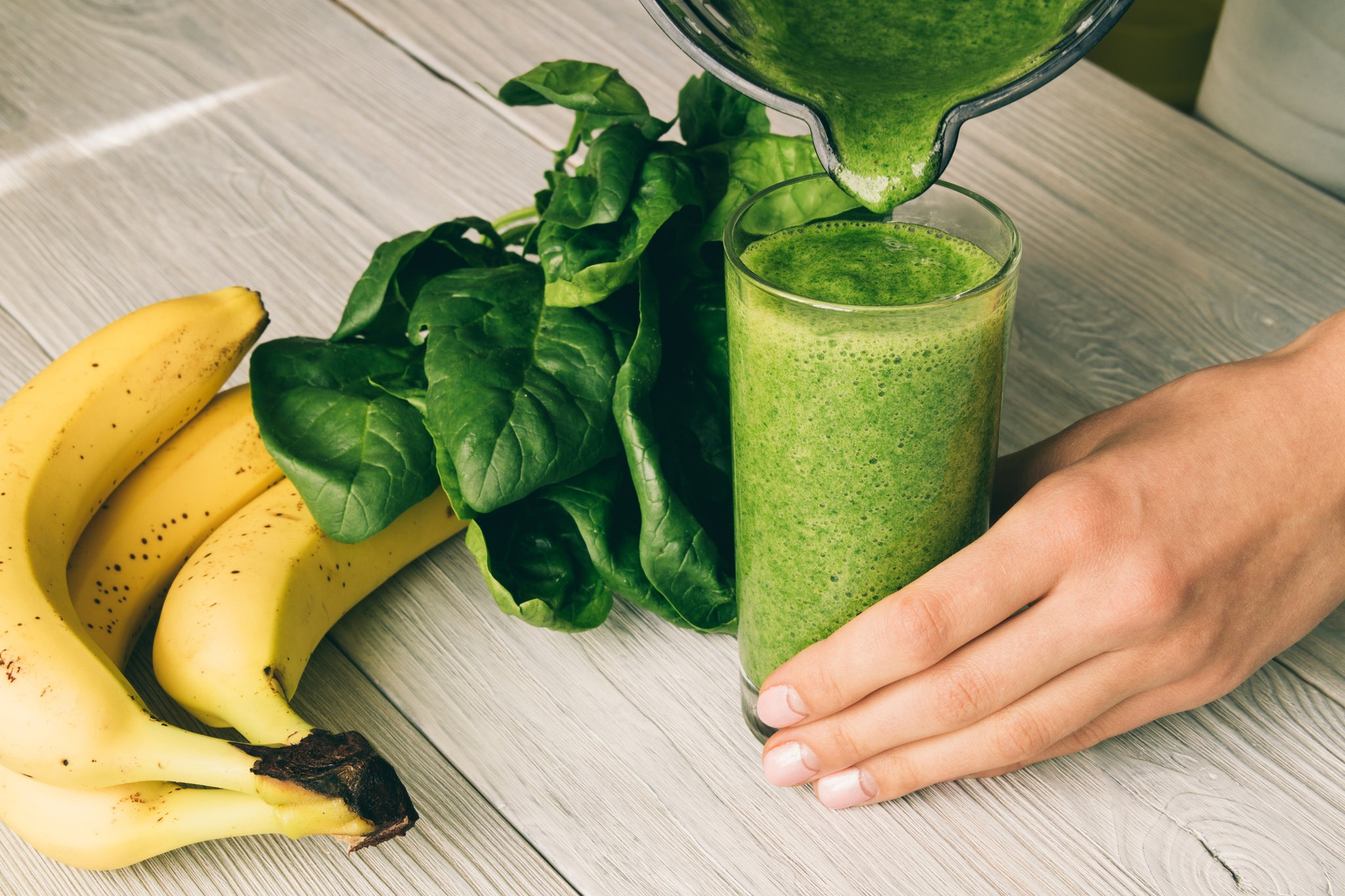 Four Ways to Nourish Your Body After Exercise for Better Workout Recovery