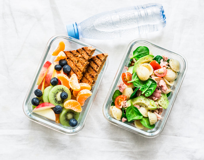 5 Make-ahead Anti-inflammatory Lunch Ideas to Grab & Go