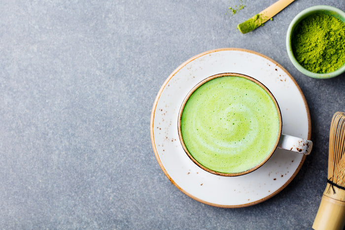 Here's Why Matcha Green Tea is So Great for Health (Plus a Recipe)