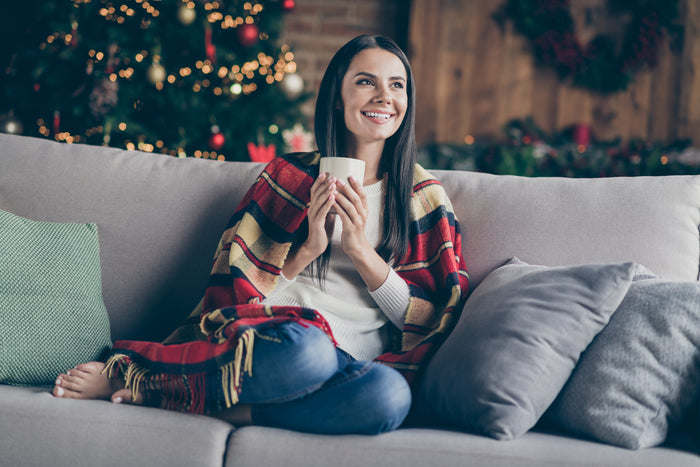 Your Wellness Guide to Surviving the Holiday Season Without Stress
