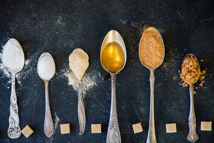 Are You Eating These 5 Hidden Sources of Sugar? (Plus 3 Healthy Sugar Swaps)