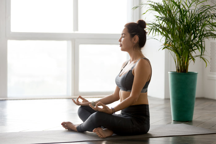 Here's Why a Regular Yoga Schedule May Boost Mental Health