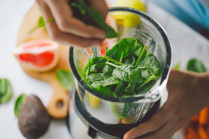 Supercharge Your Smoothies with These 7 Superfoods