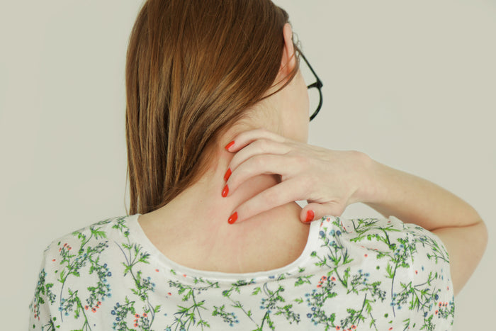 The Top 7 Underlying Causes of Eczema (Plus What you Can do to Control Your Symptoms)