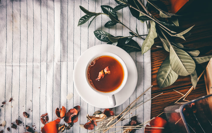 7 Ways to Boost Your Tea This Fall to Keep You Healthy All Season Long