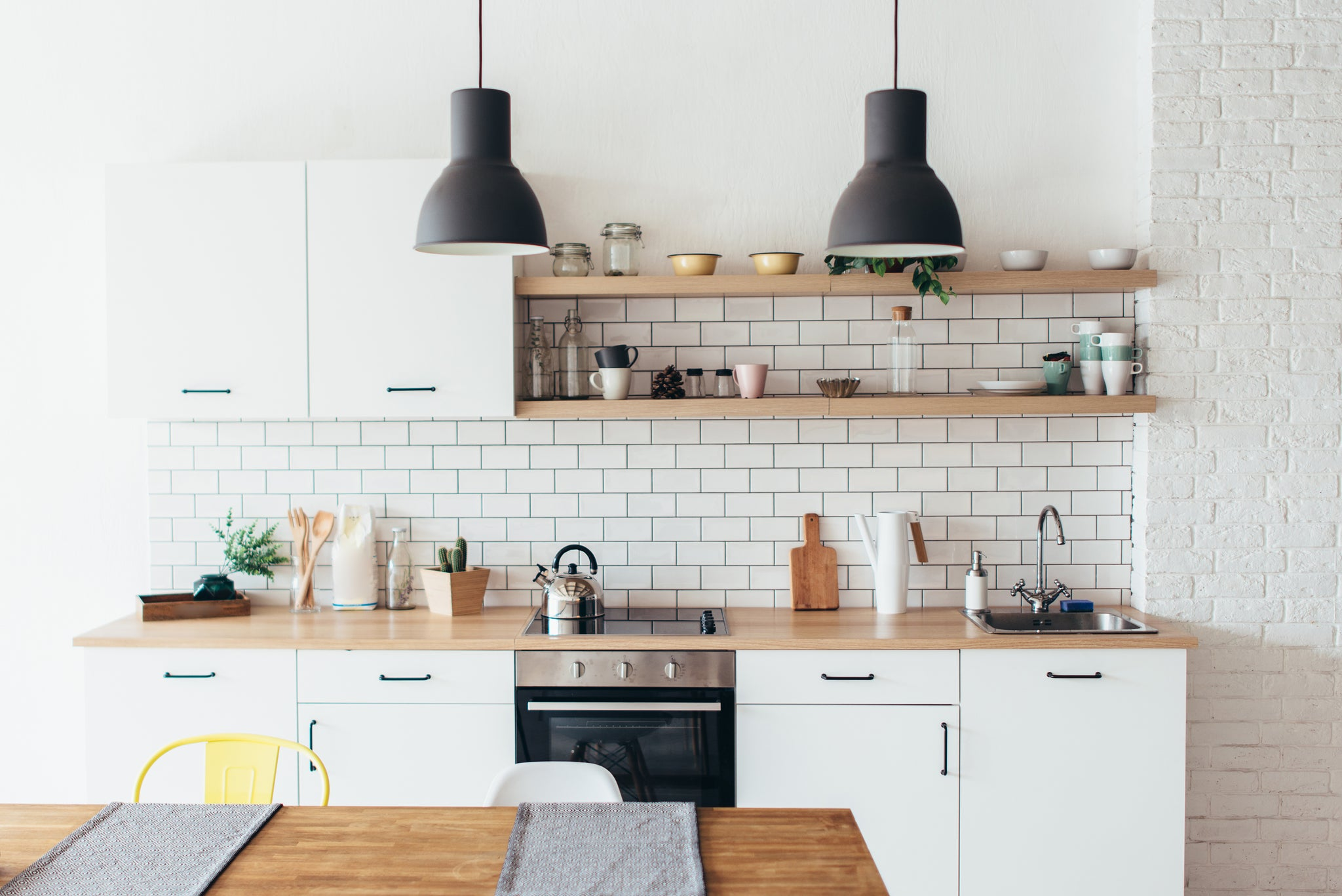 7 Tips on Organizing Your Kitchen for Healthy Eating Success