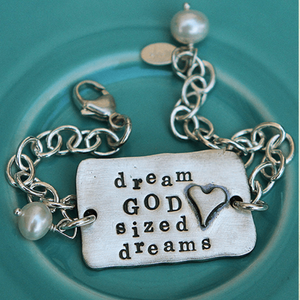 Fine Pewter Jewelry Made in the USA Available for Purchase from Clothed with Truth