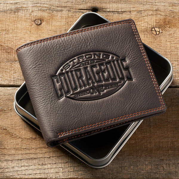 Men's Christian Wallets