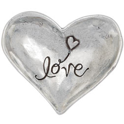 Top 10 christian jewelry gift ideas for valentine 39 s day for Heart shaped jewelry dish
