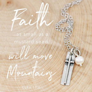 Inspirational Christian Jewelry
