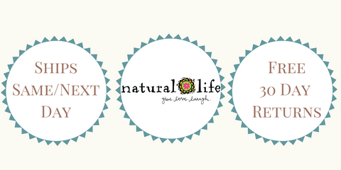 Natural Life Prayer Boxes Available at Clothed with Truth