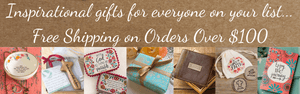 Inspirational Christian Gifts Available at Clothed with Truth
