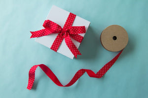 Gift Wrap Options Unavailable