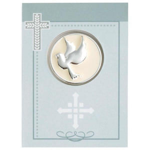 Confirmation Pocket Token & Card Gift Set