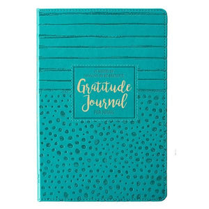 Gratitude Journal for Moms