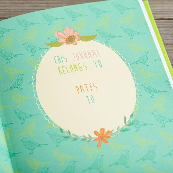 Christian Gratitude Journal | Hope Shines Through