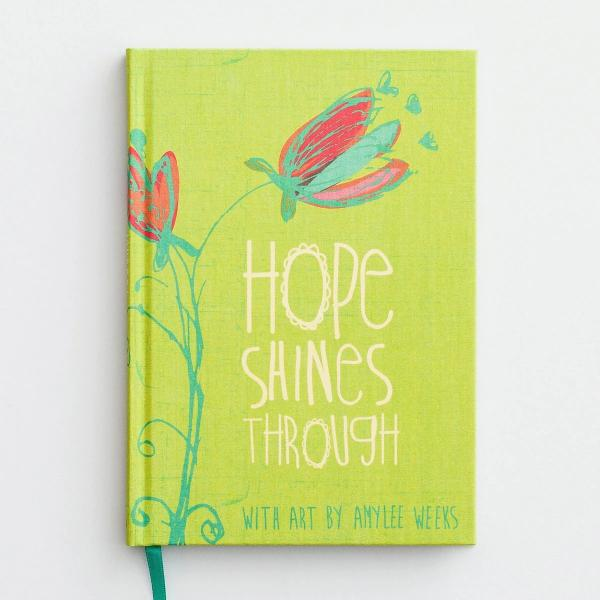 Hope and Healing Gift Bundle Care Package