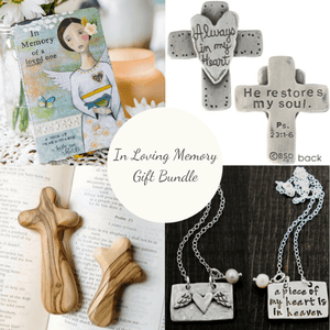 In Loving Memory Gift Bundle Care Package
