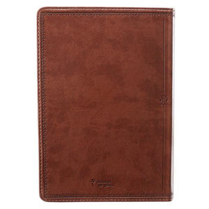 Brown Jeremiah 29:11 Journal