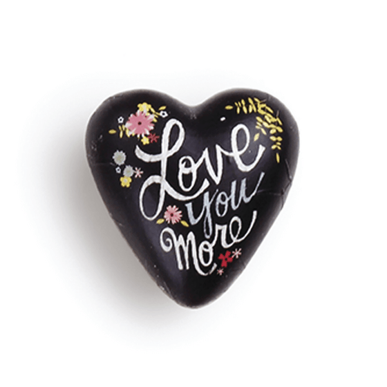 Art Heart Pocket Token | Love You More
