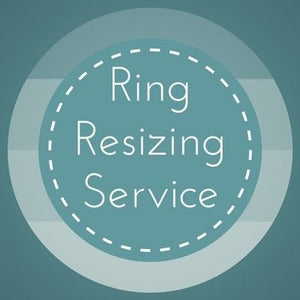 Ring Resizing Service